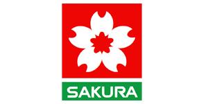 Sakura 櫻花牌