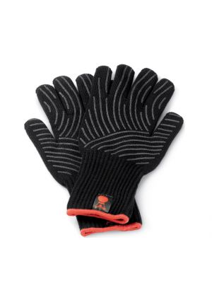 Weber Premium Barbecue Glove Set