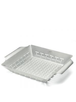 Weber Style Vegetable Basket