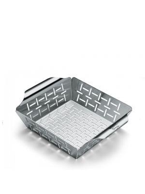 Weber Style Vegetable Basket Small