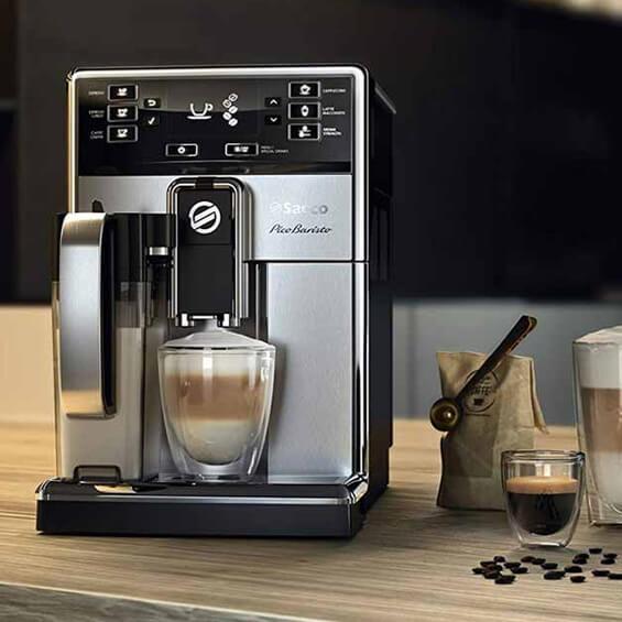 <b>Saeco 咖啡機</b>