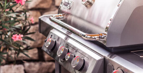 Weber Gas Grills Collection