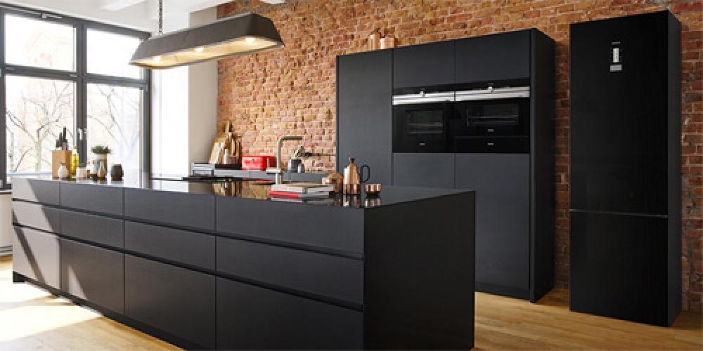 <b>Siemens 西門子嵌入式廚房</b>
